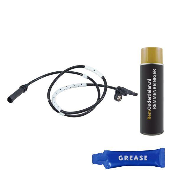 ABS-sensor achterzijde, links of rechts BMW 3 Gran Turismo (F34) 335 i xDrive