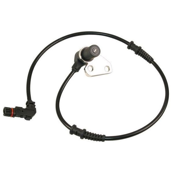ABS-sensor voorzijde, links MERCEDES-BENZ E-KLASSE (W210) E 300 Turbo-D