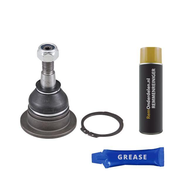 Fuseekogel LAND ROVER DISCOVERY III 4.0 V6 4x4