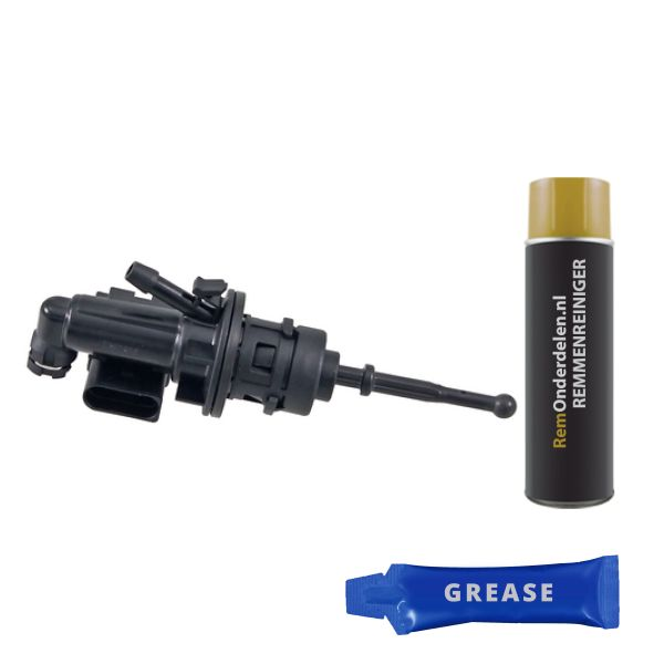 Hoofdcilinder, koppeling VW VOLKSWAGEN PASSAT CC (357) 2.0 BlueTDI 41500