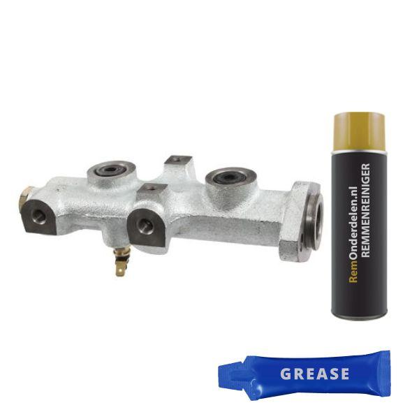 Hoofdremcilinder voorzijde IVECO DAILY II Open laadbak/ Chassis 30-8