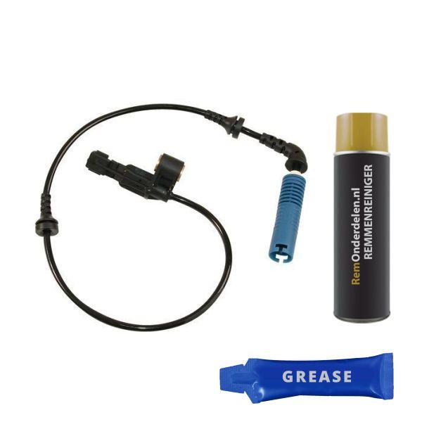 ABS-sensor voorzijde, rechts BMW Z4 Roadster (E85) 2.5 i